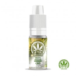 White Widow CBD E-liquid