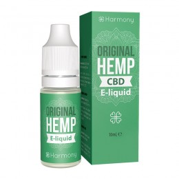 Harmony Original Hemp