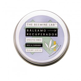 CBD Recovery Cream 15ml