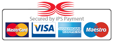 Secure payment by IPS Payment